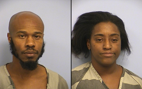 Couple engaged in sex act in front of restaurant customers, police say