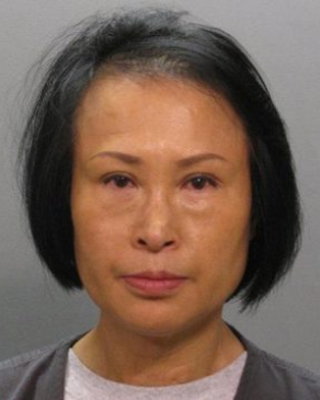 After Getting Busted For Offering An Undercover Cop A Happy Ending Florida Masseuse Mi Suk Suk Bae Is In Jeopardy Of Losing Her Massage Therapists License