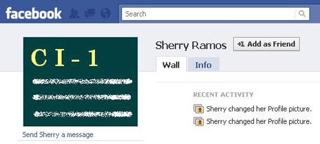 Stripper/FBI Informant Sherry Ann Ramos Embraces Her