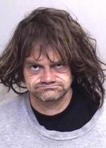 Arrested for possession of a dirk or dagger, being under the influence of a cont