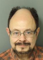 Arrested for trafficking in methamphetamine.