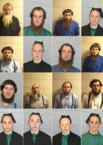 These defendants were charged for their alleged roles in a series of religiously