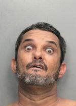 Arrested for domestic violence, assault.