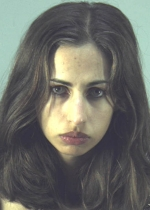 Arrested for pot possession, possession of drug equipment.