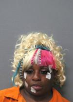 Arrested for drug possession.