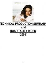 Vanessa Hudgens Rider