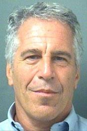 Jeffrey Epstein And A Long History Of Slime