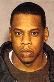Jay-Z mug shot