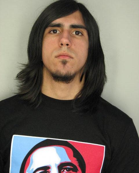Baby Obama Wanted In Denver For Shooting Robbery: Obama 2010 0709 1207 017 MUG SHOT