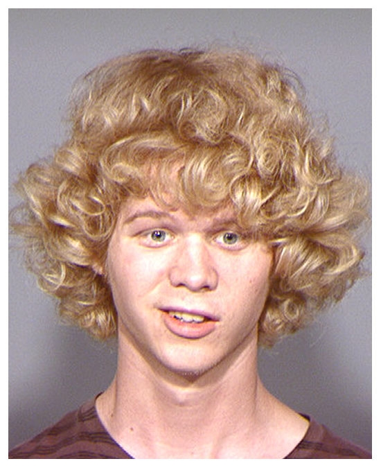 Mug Shots Of The Week 6/25/2010