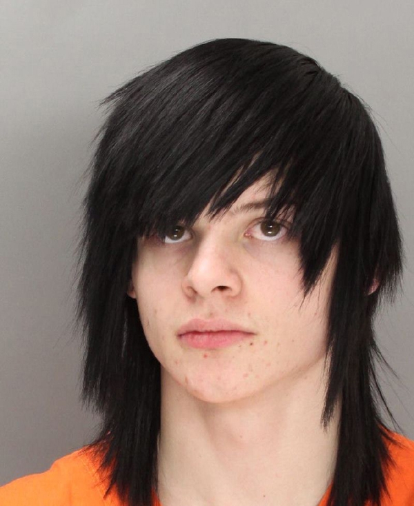 Arrested for possession of prescription drugs.