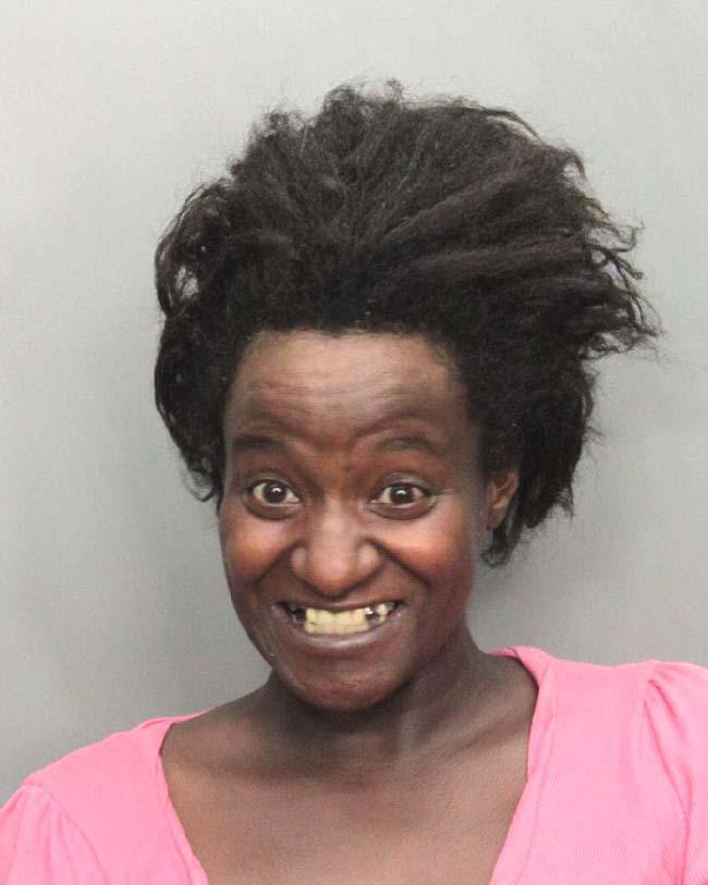 Arrested for cocaine possession.