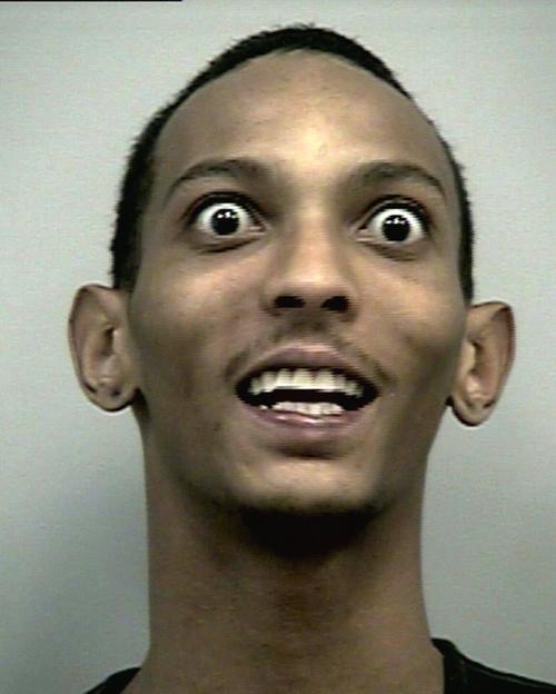 Arrested for pot possession, shoplifting.