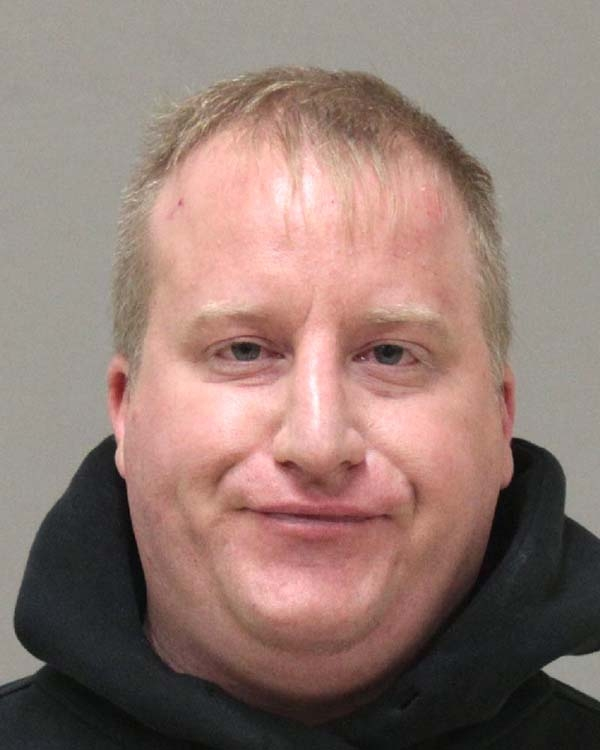 Arrested for defrauding an innkeeper, resisting an officer, and operating while