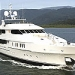 Tiger Woods's yacht