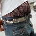 Saggy pants