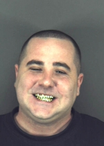 Arrested for cocaine possession with intent to sell.