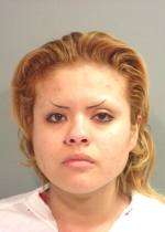 Arrested for possession of a controlled substance, possession of drug parapherna