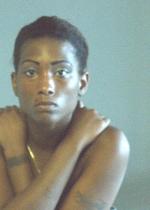 Arrested for drug possession, theft.
