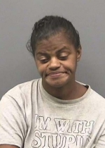 Arrested for prostitution, cocaine possession.