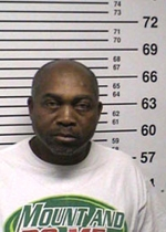 Arrested for cocaine possession, sale of cocaine.