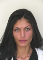 Arrested for DUI with property damage.