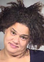 Arrested for drug possession, resisting arrest.