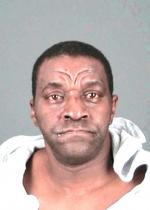 Arrested for assault, weapons possession.