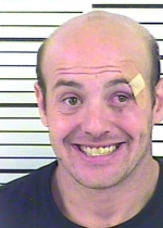 Arrested for fighting in public, public drunkenness.