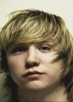 Arrested for burglary, possession of drug paraphernalia.