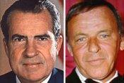 Nixon & Sinatra
