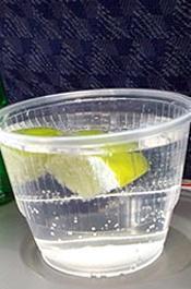 In-Flight Drinks