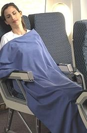 Plane Passenger