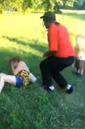 Latia Harris Assault