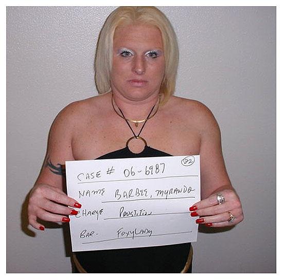 Pensacola whores