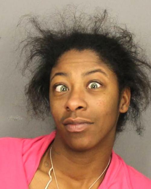 Arrested for DUI, false impersonation.