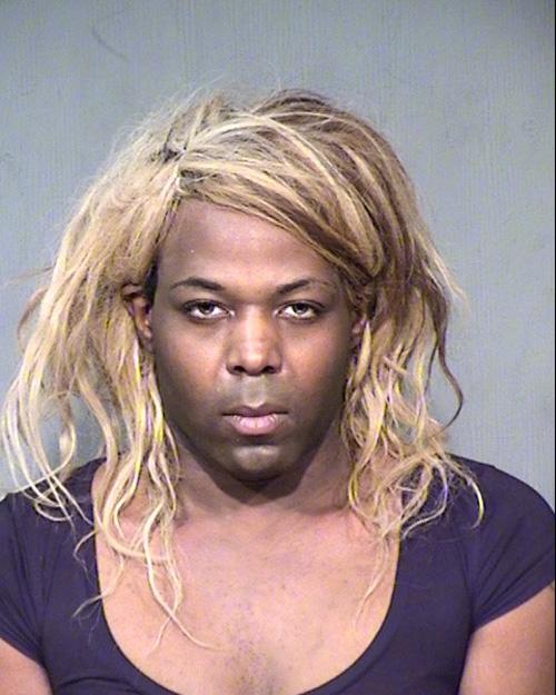 Arrested for drug possession, fraudulent scheme.