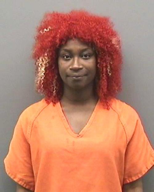 Arrested for pot possession, criminal mischief.