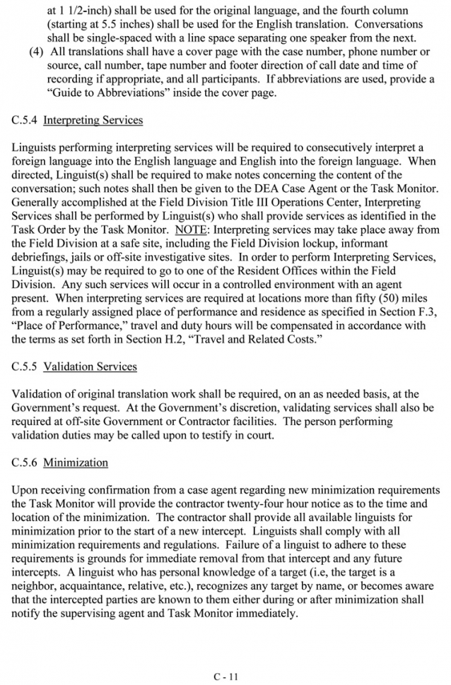 dea special agent resume sample bing images
